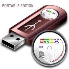 Grix dvd 2013 portable