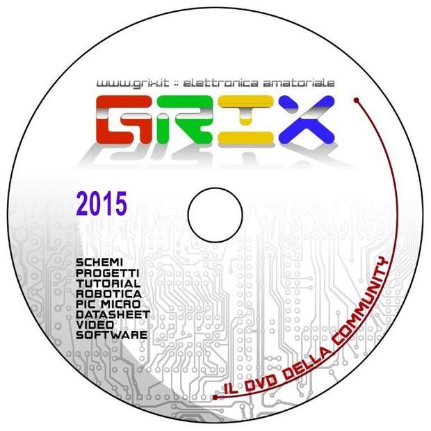 Grix dvd 2015 ISO