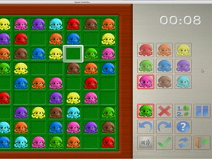 Squid Sudoku for Android - Ad-Free Premium Edition