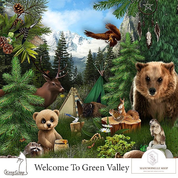 Welcome to green valley