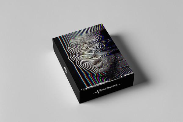 CJ's MIDI Drum Pack : Volume 5 (Instant Digital Download)
