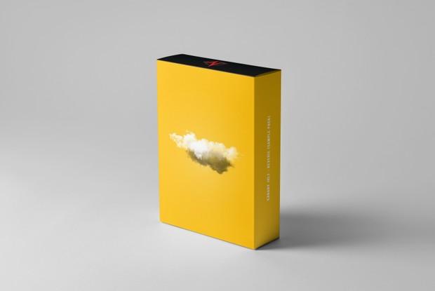Reverie : Sample Pack (Instant Digital Download)