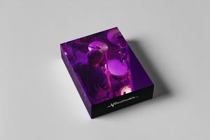 Movements : Volume 3 (HiHat MIDI Pack)
