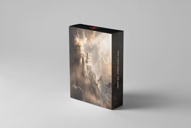 Olympus : Sample Pack (Instant Digital Download)