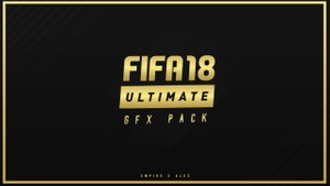 FIFA 18 ULTIMATE PACK