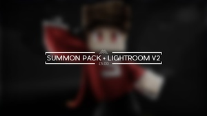 Summon Pack + Lightroom V2