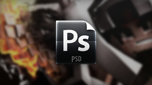 A1Infinite PSD Banner File