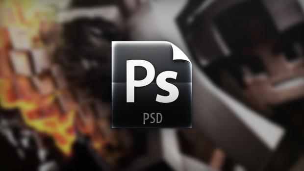 A1Infinite PSD Banner File