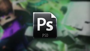 Dayron Banner PSD