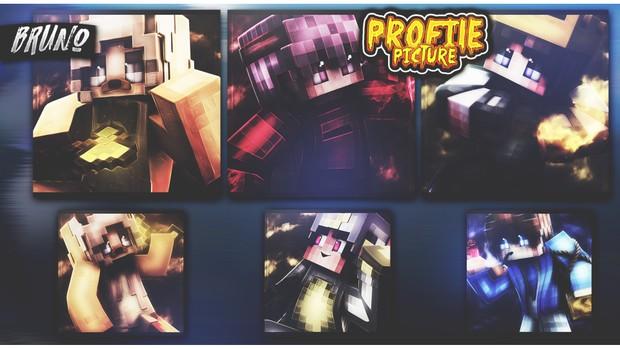 Profile picture [Foto de perfil]