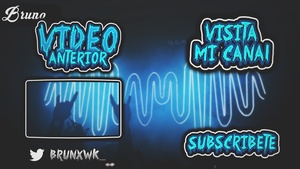 Outro for videos