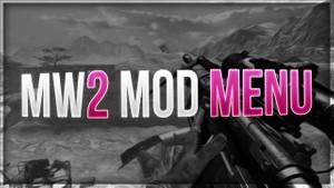 MW2 Mod Menu
