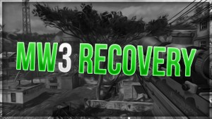 MW3 Unlock all + Godmode
