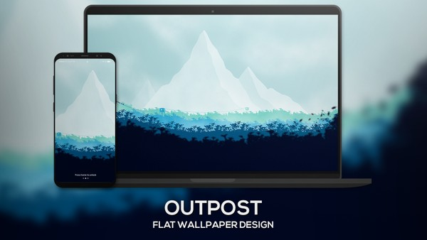 """The Outpost"" 