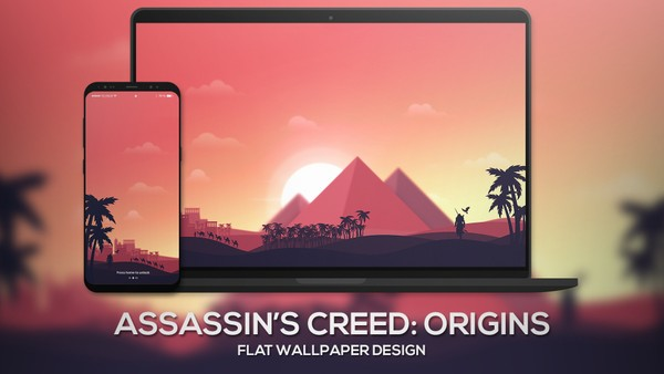 """Assassin's Creed: Origins"" 