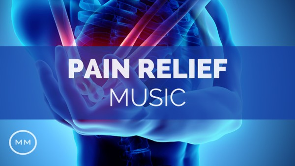 Pain Relief (v.3) - Relieve Headaches, Body Pain, Arthritis - Binaural Beats - Meditation Music