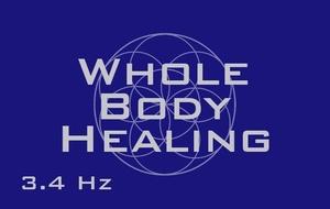 Whole Body Healing - Body / Mind Regeneration - 3.4 Hz + 7.83 Hz - Binaural Beats - Meditation Music