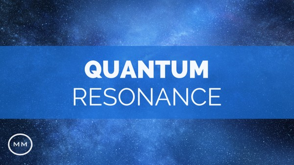 Quantum Resonance - 441 Hz + 432 Hz - Mind / Body Balance - Binaural Beats - Meditation Music