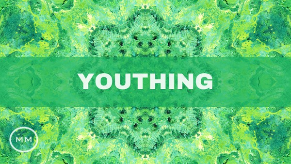 Youthing (v.3) - Anti-Aging / Cellular Regeneration - Binaural Beats - Meditation Music