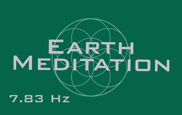 Earth Meditation (V2) - 7.83 Hz - Schumann Resonance - Binaural Beats - Meditation Music