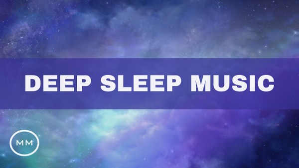 Deep Sleep Music (v.12) - Total Relaxation - Fall Asleep Fast - Theta Isochronic Tones