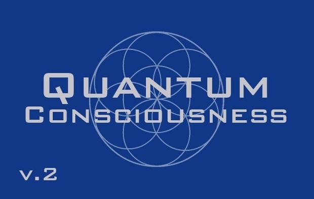 Quantum Consciousness (V2) Meditation Music - Super Conscious Connection