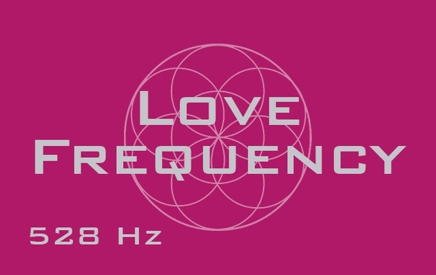 528 Hz - Love Frequency - DNA Healing + Activation - Solfeggio Frequencies - Meditation Music