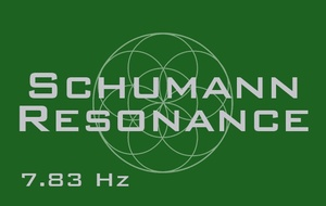Schumann Resonance - Earths Vibrational Frequency - 7.83 Hz - Binaural Beats