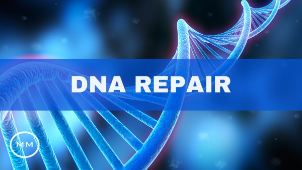 DNA Repair - 528 Hz Frequency - Repair DNA, RNA, Cellular Structure - Solfeggio Healing Music (v.3)