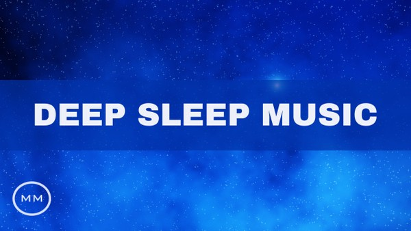9 Hours Deepest Sleep Music - Total Relaxation - Fall Asleep Fast - Delta Waves - Binaural Beats