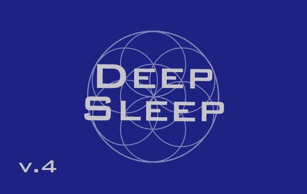 Deep Sleep Music (v4) - Total Relaxation *Fall Asleep Fast*