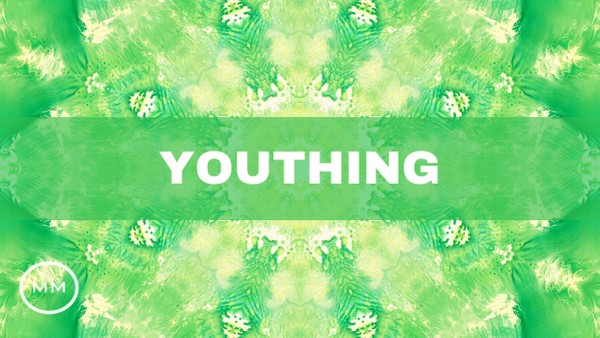 Youthing (v.2) - Anti Aging / Cellular Regeneration - Monaural Beats - Meditation Music