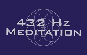 432 Hz Meditation - Universal Harmonics - Cosmic Connection