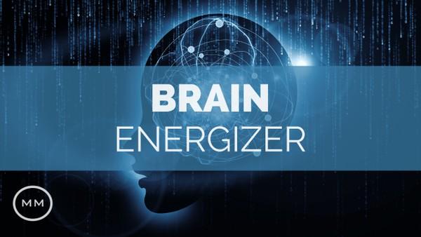 Brain Energizer - Music for Focus, Concentration & Memory - Gamma Waves - Binaural Beats