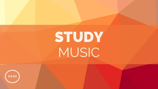 Study Music - Alpha Waves for Focus, Concentration & Memory - Binaural Beats - Focus Music