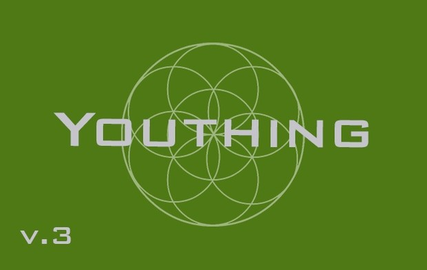 Youthing (v3) - Anti-Aging / Reverse Aging Process - Binaural Beats