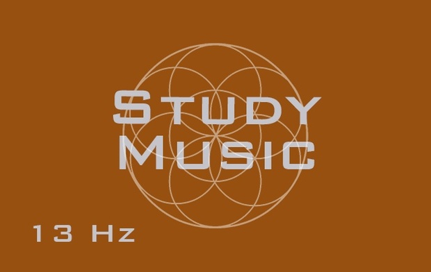 Study Music - Music for Study / Work / Focus Improvement - Binaural Beats