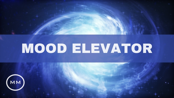 Mood Elevator - Increase Mood, Focus, Concentration - Binaural Beats - Focus Music