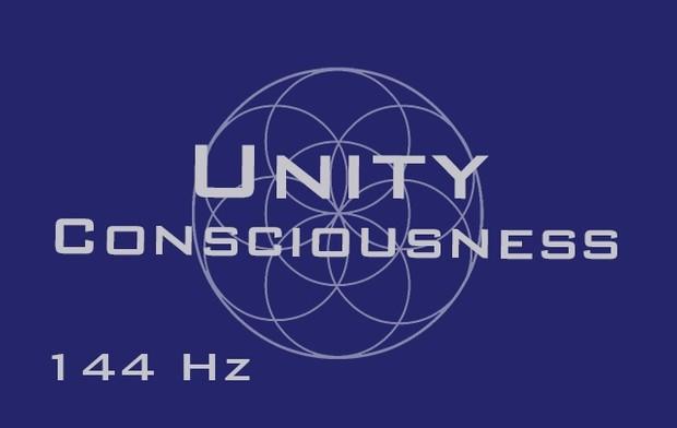 Unity Consciousness (144 Hz) - Super Conscious Connection - Binaural Beats