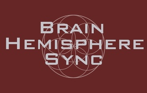 Brain Hemisphere Synchronization - Activate The Entire Brain - Binaural Beats - Meditation Music
