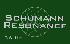 Schumann Resonance (v3) - Spike Activity - Increased Frequency (36 Hz) - Binaural Beats