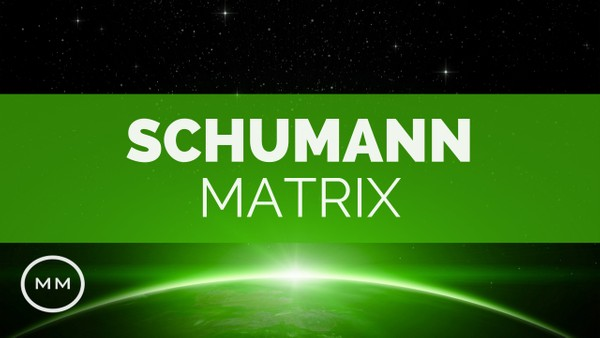 Schumann Matrix - All 6 Resonance Tones - Binaural Beats - Meditation Music