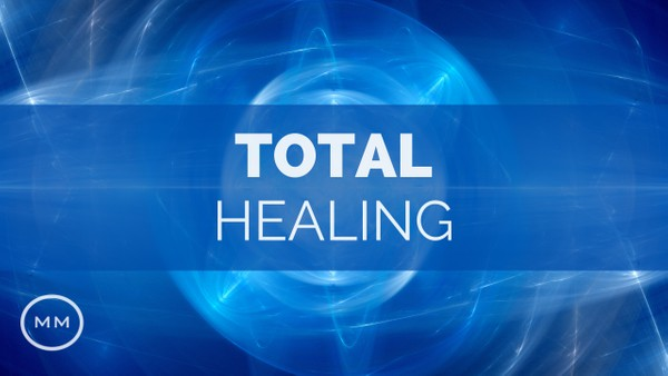 Total Healing (v.2) - Powerful Mind / Body Balance - Binaural Beats - Meditation Music
