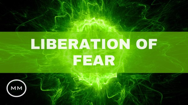 396 Hz - Liberation of Guilt & Fear - Binaural Beats - Solfeggio Meditation Music