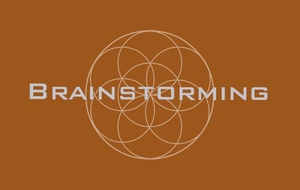Brainstorming - Generate Ideas FAST with Randomized Frequencies - Binaural Beats - Focus Music
