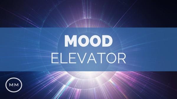 Mood Elevator - 10.5 Hz - Happiness Frequency, Serotonin Release - Binaural Beats - Meditation Music