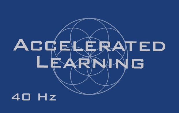 Accelerated Learning - Focus Music - Gamma Waves for Focus, Concentration,  Memory - Monaural Beats