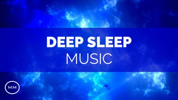 (432 Hz) Deep Sleep Music - Total Relaxation - Fall Asleep Fast - Delta Waves - Isochronic Tones