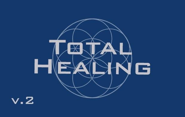 Total Healing (v2) - Powerful Mind / Body Balance - Binaural + Monaural Beats - Meditation Music