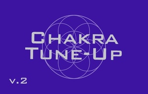 Chakra Tune-Up (V2) - 7 Minute Full Chakra Healing (Root to Crown) - Meditation Music
